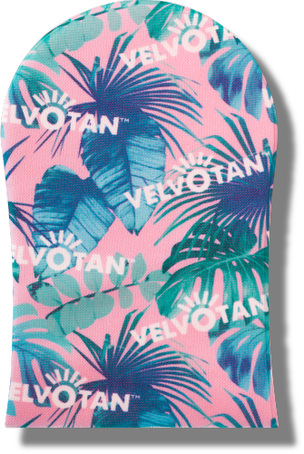 Tropical Tanning Mitt